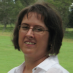 Amanda Huber, Editor