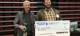 University of Arkansas Opens Second Annual Irrigation Yield Contest