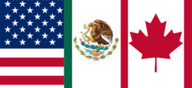 ERS Report Explores Free Trade's Impact on U.S.-Mexico Trade