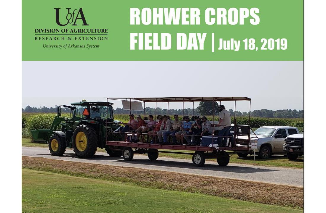 rohwer field day