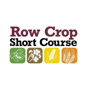 row crop short course logo