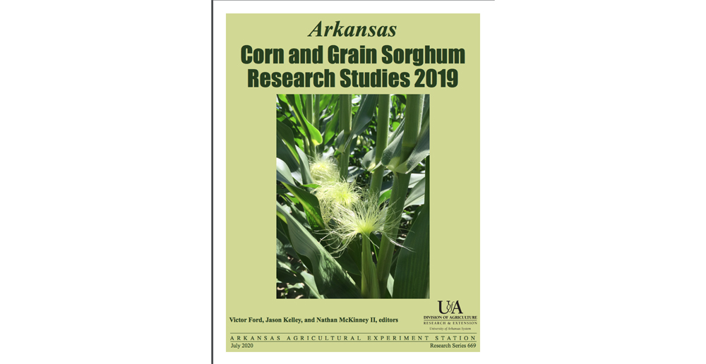 corn and sorghum studies